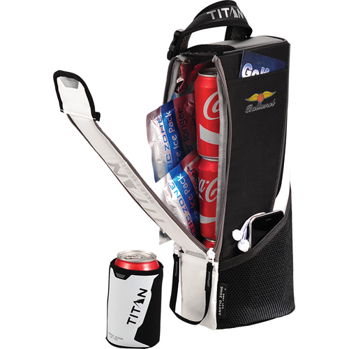 Coolers That You Can Freeze ~ Arctic zone titan deep freeze can golf cooler