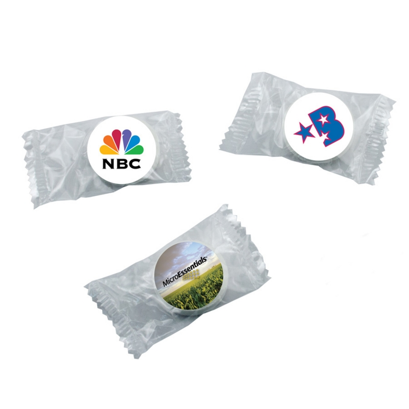 Individually wrapped Life Savers Singles