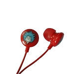 Candy Style Ear Buds