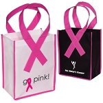 Small Awareness Ribbon Tote Bag