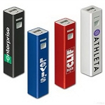 QUICK SHIP Eureka 2200 mAh Powerbank - UL Listed 1, 3 or 5 day production