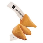 Custom Message Bulk Fortune Cookies